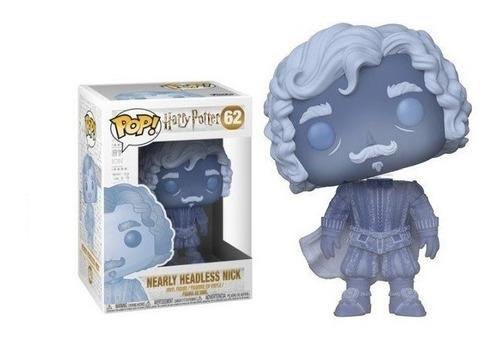 Funko Pop Harry Potter - Nearly Headless Nick