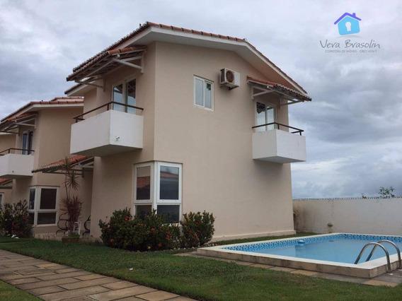 Duplex, 2 Suítes Avarandadas, Pertinho Da Praia Bela! - Ca0357