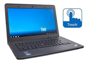 Notebook Lenovo Intel Core I5 4gb 500gb Touch - Seminovo