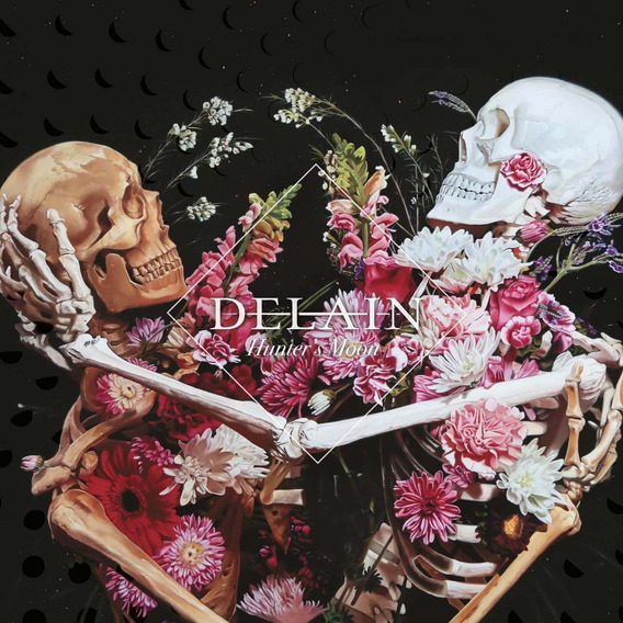 Delain Hunter