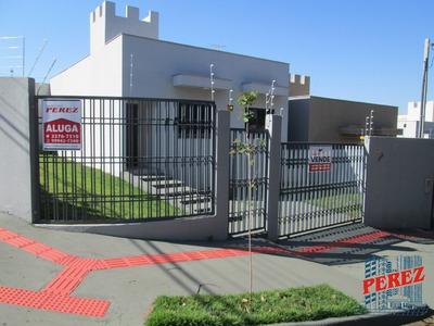 Casas Residenciais Para Venda - 13650.3076