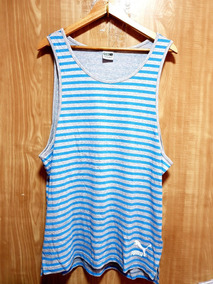 Camiseta Puma Summer Bretonn, Original + Nota Fiscal