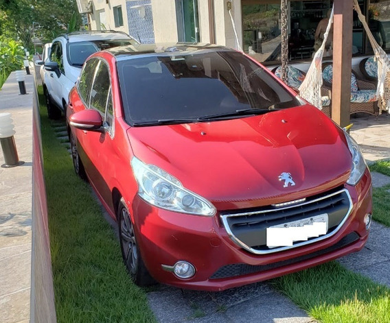 Peugeot 208 Griffe - Automático