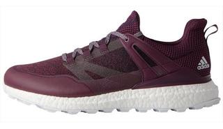Zapatillas adidas Crossknit Boost Violeta - Buke Golf