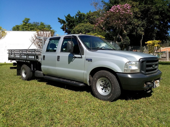 Ford F=350 Cabine Dupla Diesel