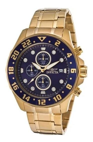 Relógio Invicta Specialty 15942 Original Importado