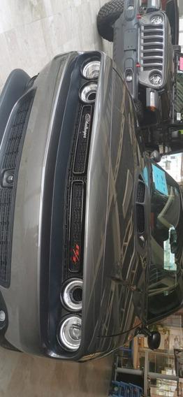 Dodge Challenger 2019 6.5l Sc Pack At