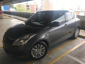 Suzuki Swift Full Equipo Mecanico 4x2 Gasolina