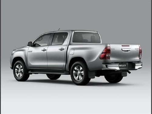 Pecas Sucata Hilux Srv Toyota 2017 2017