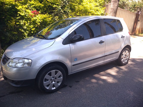 Volkswagen Fox 1.6 Vht Route Total Flex 5p 2010