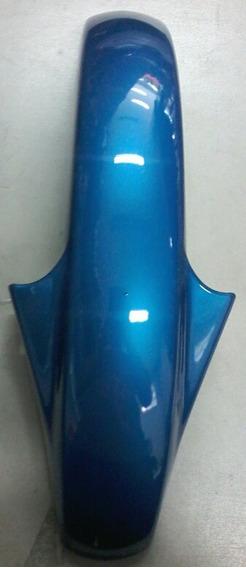 Paralama Dianteiro Ybr 125 2005 Azul Wester