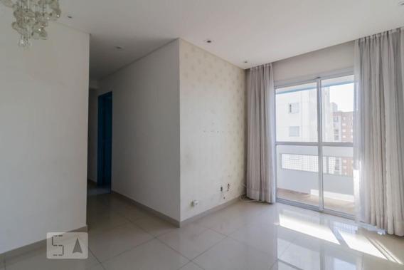 Apartamento No 13º Andar Com 2 Dormitórios E 2 Garagens - Id: 892946746 - 246746