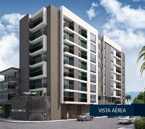 Apartamento En Venta Los Parrales 117-819