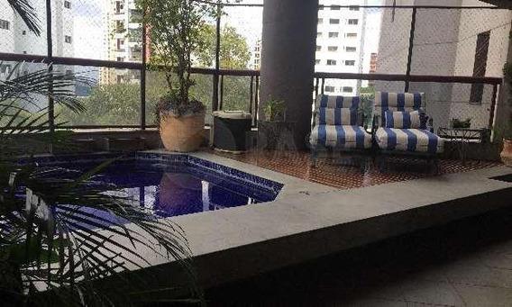 Penthouse Residencial Para Venda E Locação, Vila Suzana, São Paulo. - Ph0005
