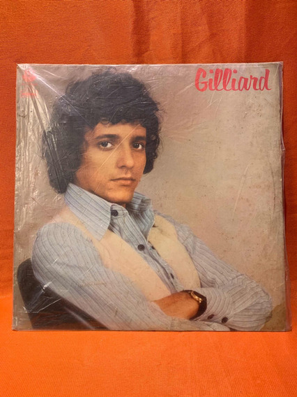 Disco Vinil Lp Gilliard