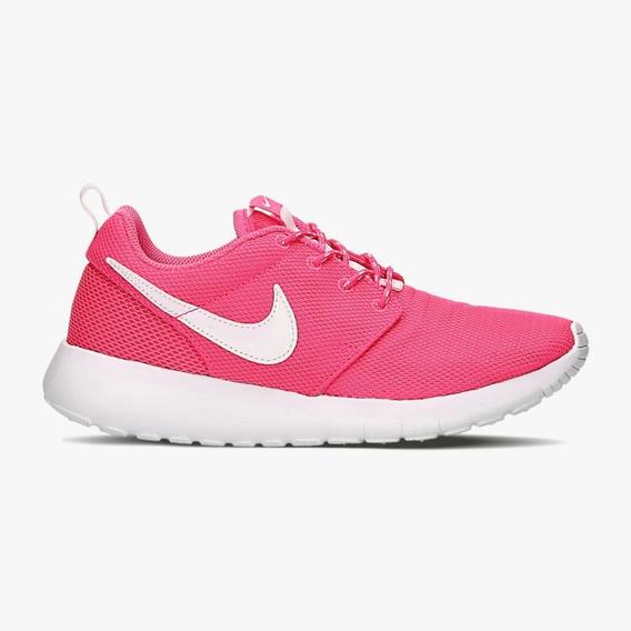 Zapatillas De Nena Nike Roshe One (gs)