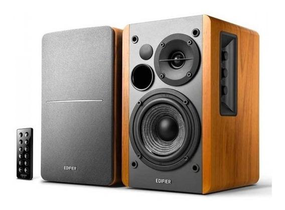 Monitor Audio Edifier R1280db (par) 42rms Ativo C/ Bluetooth