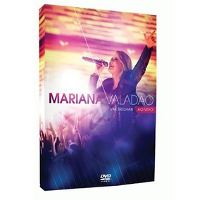 Box 2 Dvd´s Mariana Valadão E Inesquecível