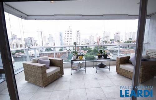 Imagem 1 de 12 de Apartamento - Perdizes  - Sp - 598660