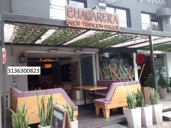 Vendo Restaurante Comida Criolla Y Parrilla Sector Milan