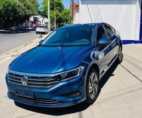 Volkswagen Vento 1.4 Highline 150cv At 10