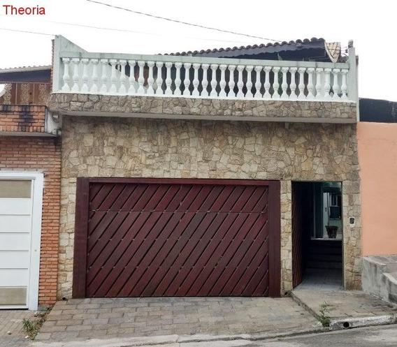 Sobrado Alto Padrao À Venda - Vila Ré. - So0239 - 32427944