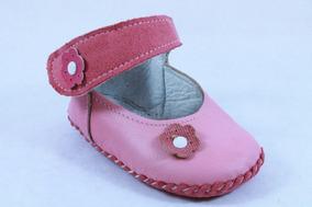Zapatos Bully Bilus Rosa Para Niña 10, 11 Mod 110