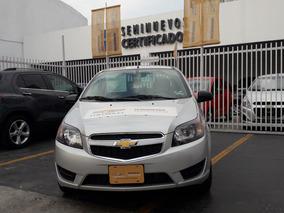 Chevrolet Aveo 2018