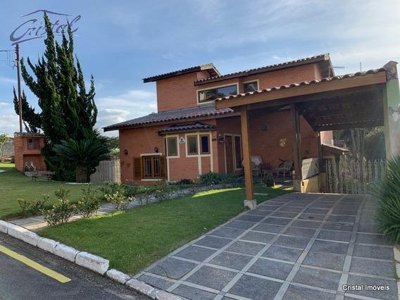 Casa Para Venda, 3 Dormitórios, Granja Viana - Cotia - 20608