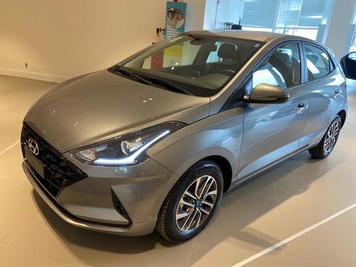 Hyundai Hb20 2022 1.0 Diamond Plus Tgdi Flex Aut. 5p
