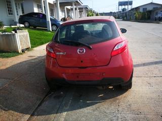 Vendo Mazda 2 Año 2008 Por Piezas