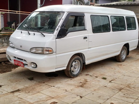 Hyundai H100 Passageiro