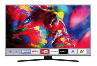 Smart Tv Sanyo 49 Ultra Hd 4k Lce49su8350 Netflix Youtube