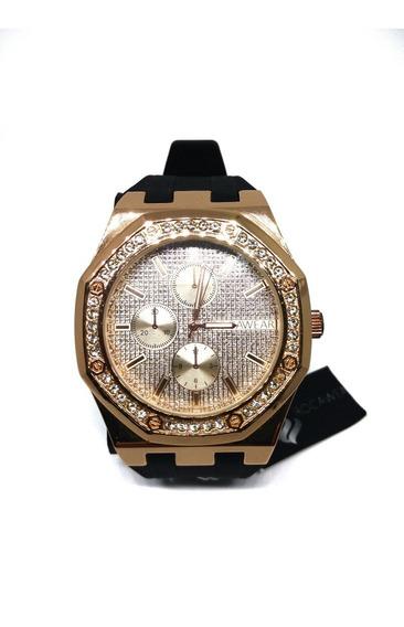 Reloj Rocawear Nuevo Original Caballero Cobre