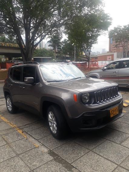 Jeep Renegade Jeep Renegade