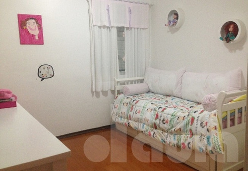 Imagem 1 de 10 de Apto 2 Dormitórios Em Santo André, Valparaíso - 56 M2 - 1033-8795
