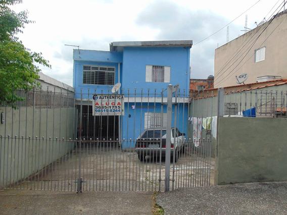 Casa Para Alugar No Santo Antônio, Osasco - Ca00976 - 33978950