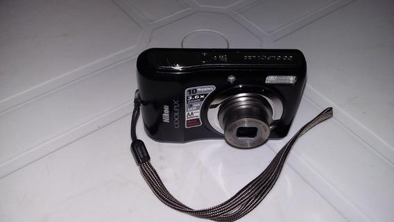 Camera Nikon Coolpix L20