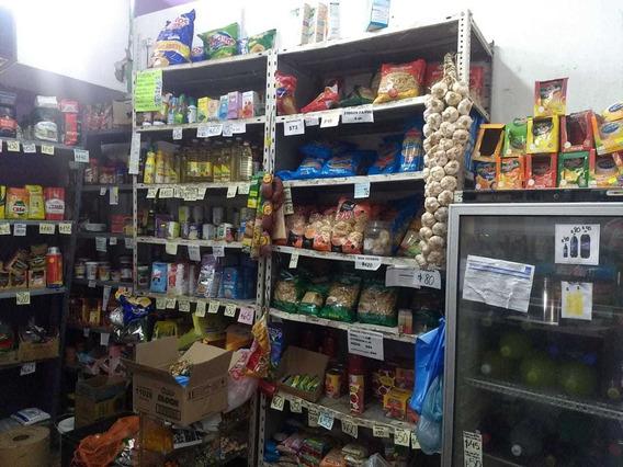 Fondo De Comercio Minimercado
