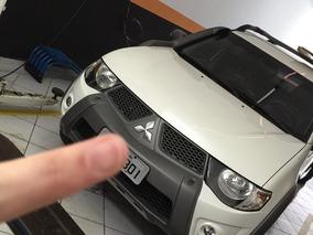 Mitsubishi L200 3.2 Triton Savana Cab. Dupla 4x4 Aut. 4p