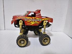 Miniatura Monster Truck