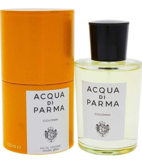 Acqua Di Parma Colonia Eau De Cologne Unissex - Original