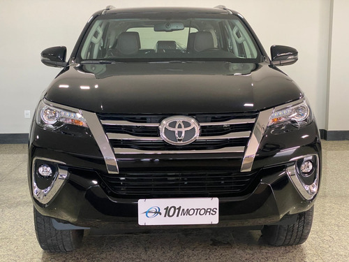 Toyota Hilux 2.8 Srx  Diesel 7 Lugares 2020/2020