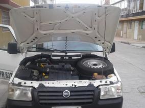 Fiat Fiorino Camioneta Fiat Fiori