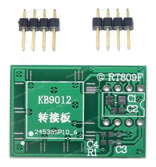 Adaptador Kb9012 Board Para Programadora Rt809h