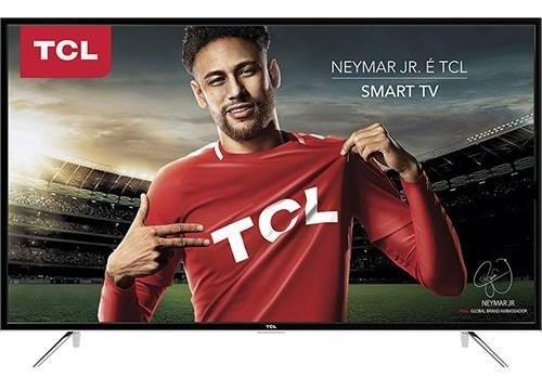 Smart Tv Led 40 Tcl L40s4900fs Fullhd Convers Digi 3hdmi2usb