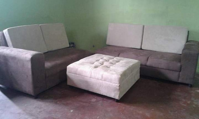 Restauramos Y Tapizamos Muebles