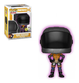 Funko Pop #464 - Dark Vanguard - Fortnite - 100% Original