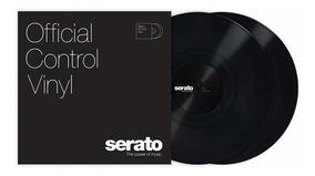 Serato Vinyl 12