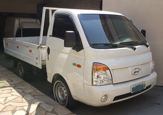 Hyundai Hr 2.5 Td..hdb ..aberta